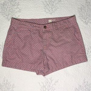 Super cool comfortable shorts five pockets